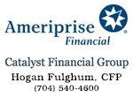 Ameriprise Financial - Catalyst Financial Group